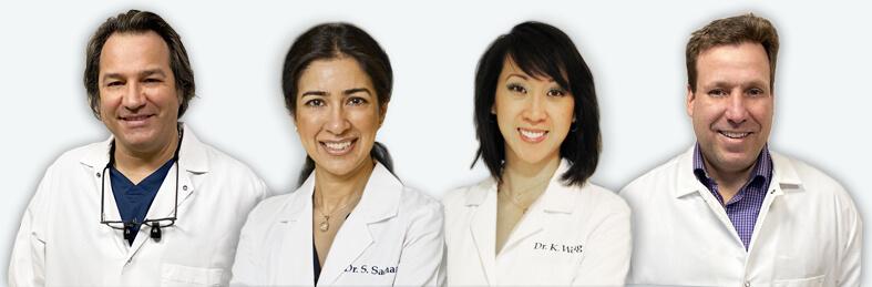 Top Dentist NYC - New York City Dentists
