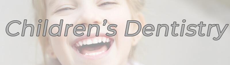 Children's Dentistry NYC