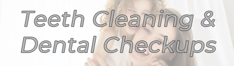 NYC Teeth Cleaning and Dental Check-ups