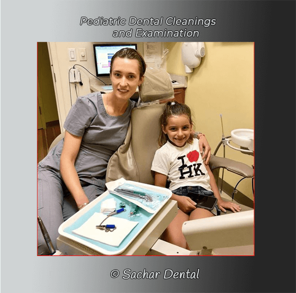 Children's Teeth Cleaning NYC - Dentist NYC