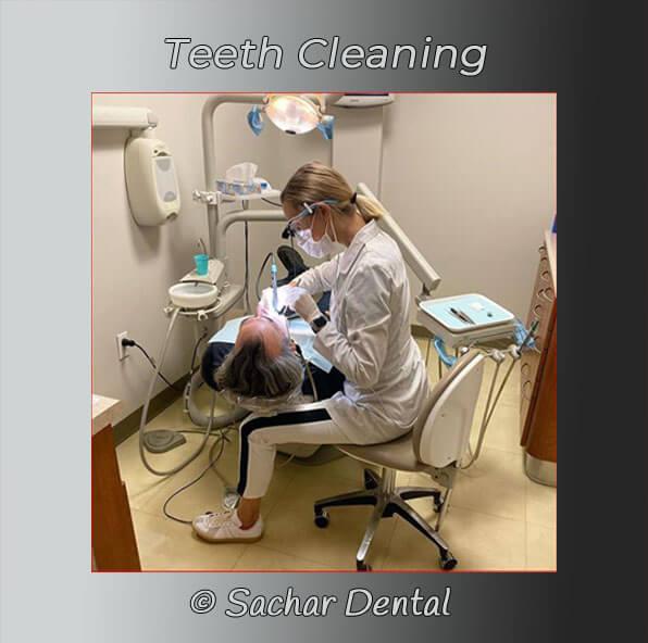 Best dentist in NYC for teeth cleanings