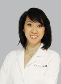 Dentist NYC - Dr Katherine Wong DDS, Sachar Dental NYC