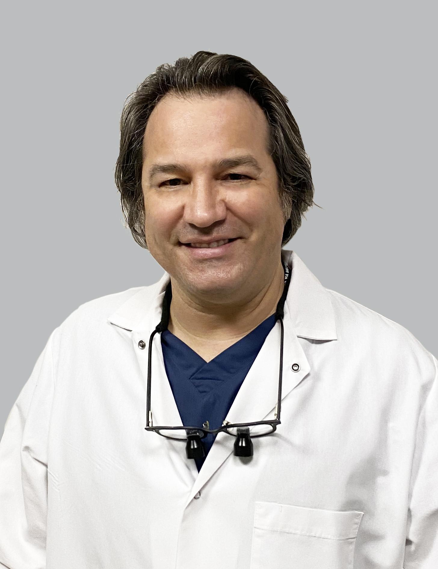 Dentist NYC - Dr. John Osterman Prosthodontist & Dental Implant Specialist