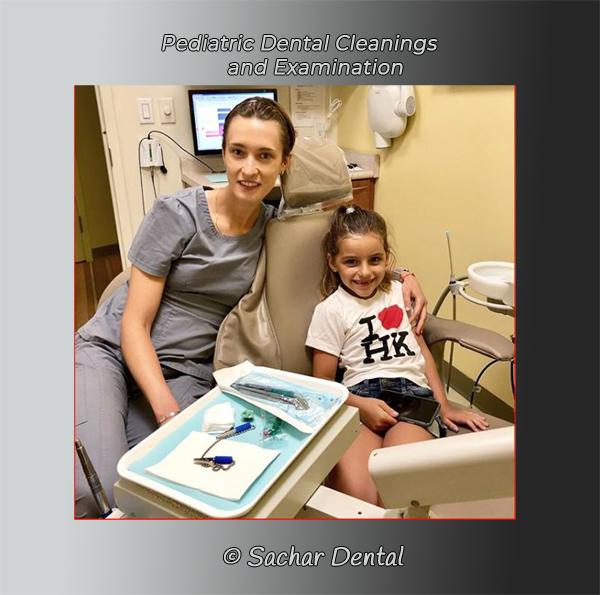 Children's dentist NYC