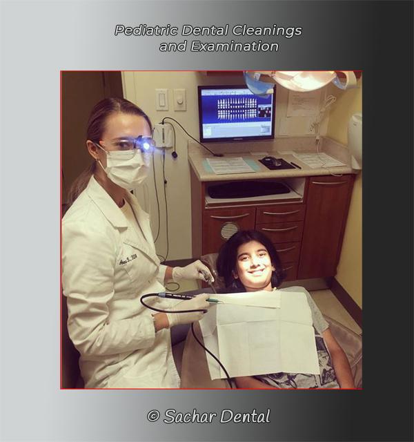 Best Teeth Cleaning in NYC - Sachar Dental