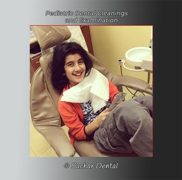 Family Dentist NYC