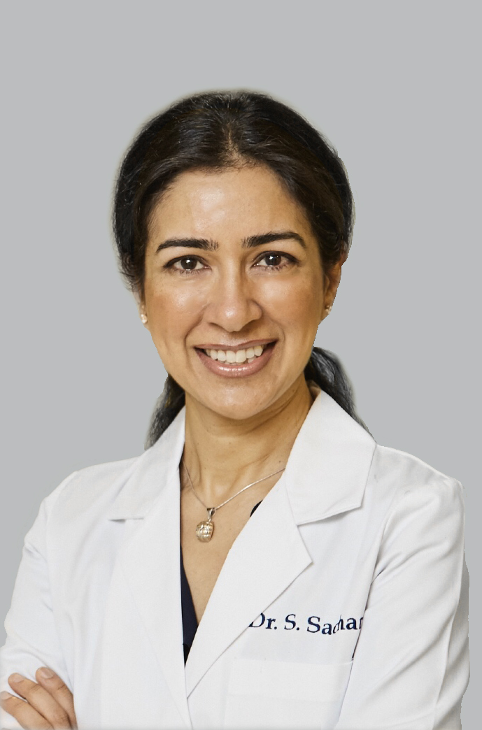 Dentist NYC - Dr. Sandip Sachar DDS